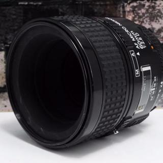 ニコン(Nikon)の★大人気★NIKON AF MICRO NIKKOR 60mm F2.8 D(レンズ(単焦点))