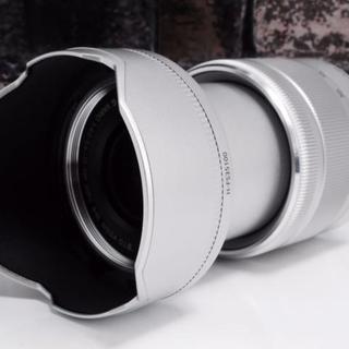 パナソニック(Panasonic)の【極美品】LUMIX 望遠レンズ G VARIO 35-100mm☆(レンズ(ズーム))
