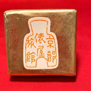 京都 俵屋旅館 俵屋のオリジナル石鹸 (ボディソープ / 石鹸)