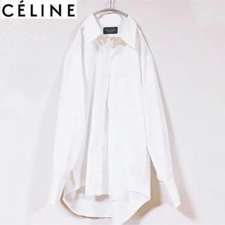セリーヌ(celine)のceline (シャツ/ブラウス(長袖/七分))
