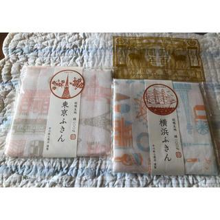 中川政七商店 蚊帳生地ふきん / 東京、横浜(その他)