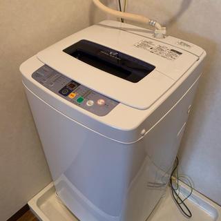 ハイアール(Haier)のHaier 全自動洗濯機 4.2kg 2011年(洗濯機)