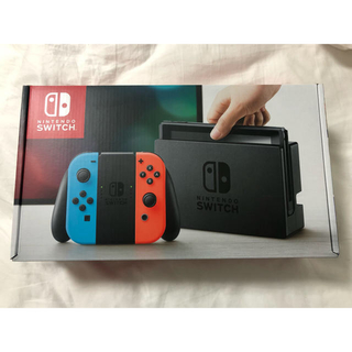 ニンテンドースイッチ(Nintendo Switch)のぽぽ様専用  6台セット  ニンテンドー スイッチ 本体(家庭用ゲーム本体)