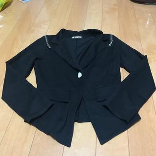 アンズ(ANZU)のANZU ジャケット(テーラードジャケット)