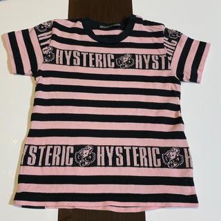 ヒステリックミニ(HYSTERIC MINI)のサイズ90(Tシャツ/カットソー)