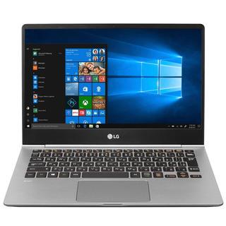 新品!! LG ノートパソコン gram 965g/バッテリー28時間(ノートPC)