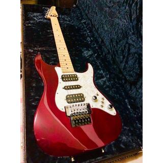 Tom Anderson Classic(エレキギター)
