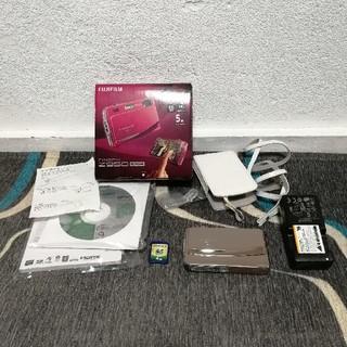 フジフイルム(富士フイルム)のFUJIFILM デジカメ FINEPIX Z950 EXR コンパクトデジタル(コンパクトデジタルカメラ)