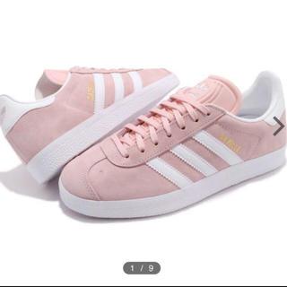 アディダス(adidas)のアディダス  スニーカー ガゼル(スニーカー)