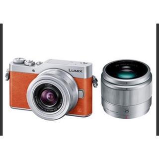 パナソニック(Panasonic)のパナソニック ミラーレス一眼カメラ ルミックス LUMIX Gシリーズ (デジタル一眼)