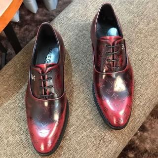 ルイヴィトン(LOUIS VUITTON)のLOUISVuitton靴、スニーカー。 靴、カジュアルシューズ(スニーカー)