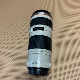 キヤノン(Canon)のCanon 望遠レンズ(レンズ(ズーム))