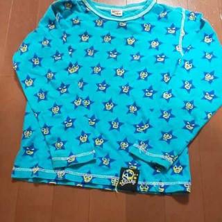 シスキー(ShISKY)のSHISKYトップス140(Tシャツ/カットソー)