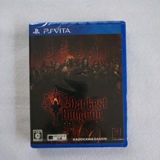 プレイステーションヴィータ(PlayStation Vita)のDarkest Dungeon  - PSVita  新品(家庭用ゲームソフト)
