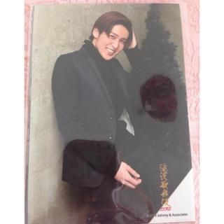ジャニーズジュニア(ジャニーズJr.)の目黒蓮 滝沢歌舞伎 限定フォトセット5枚入り(アイドルグッズ)