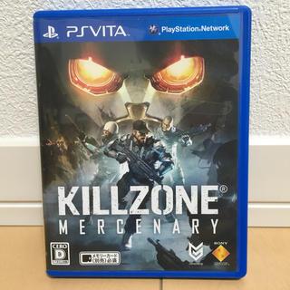 プレイステーションヴィータ(PlayStation Vita)のKILLZONE: MERCENARY(家庭用ゲームソフト)