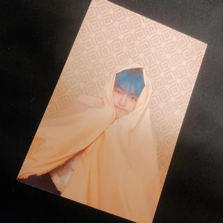 ボウダンショウネンダン(防弾少年団(BTS))のテヒョン ポストカード(K-POP/アジア)