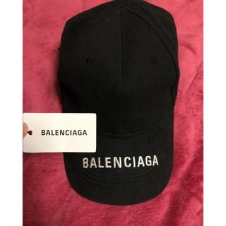 バレンシアガ(Balenciaga)の balenciaga cap(キャップ)