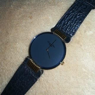 クリスチャンディオール(Christian Dior)のChristian Dior Black moon(腕時計)(腕時計(アナログ))