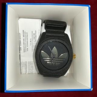 アディダス(adidas)の早い者勝ちです! アディダス腕時計正規品(腕時計(アナログ))