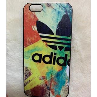 アディダス(adidas)のiPhone6sケース(その他)