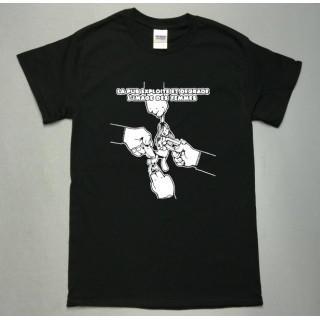 パンク☆ロック☆ストリート系☆半袖Tシャツutd6(Tシャツ/カットソー(半袖/袖なし))