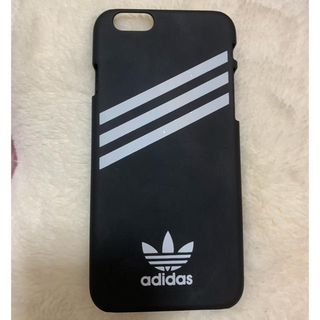 アディダス(adidas)のiPhone6sケース(iPhoneケース)