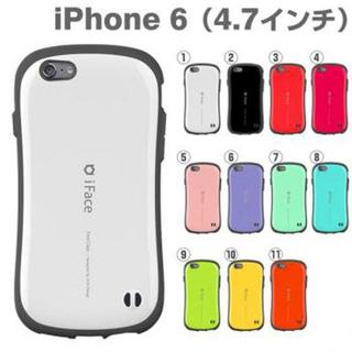 iFace iPhone First Class PASTEL Class(携帯電話本体)