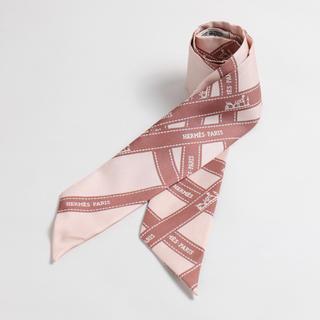 エルメス(Hermes)のエルメス ツイリー スカーフ 箱付き 本物保証(バンダナ/スカーフ)