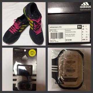 アディダス(adidas)の送料無料【adidas】アディゼロ最高峰 adizero pro KS 26cm(スニーカー)