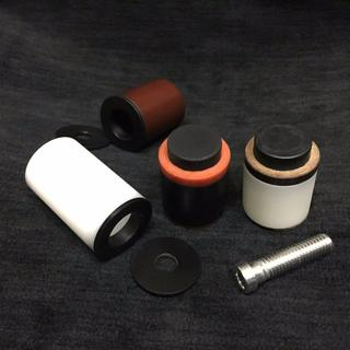 ビリヤード ミニエクステンション ~57mmまで 3色組合せ(ビリヤード)