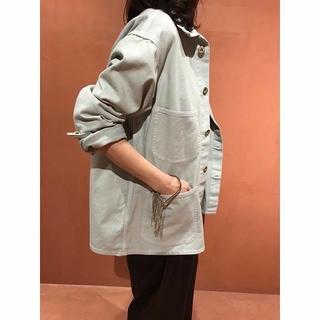 ビューティアンドユースユナイテッドアローズ(BEAUTY&YOUTH UNITED ARROWS)の roku universal overall coverall jacket(その他)