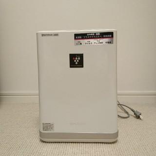 シャープ(SHARP)のSHARP プラズマクラスター加湿イオン発生器(加湿器/除湿機)