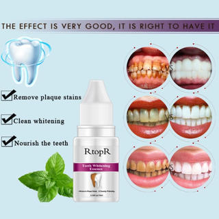 歯 ホワイトニング エッセンス液🍀(口臭防止/エチケット用品)