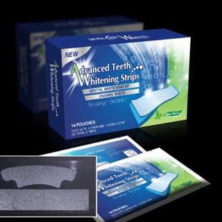 ホワイトニング テープ(口臭防止/エチケット用品)