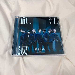 ボウダンショウネンダン(防弾少年団(BTS))のBTS CD 血汗涙(K-POP/アジア)