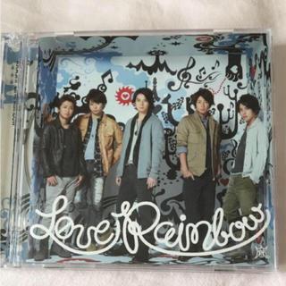 アラシ(嵐)の嵐 Love Rainbow 初回盤(ポップス/ロック(邦楽))