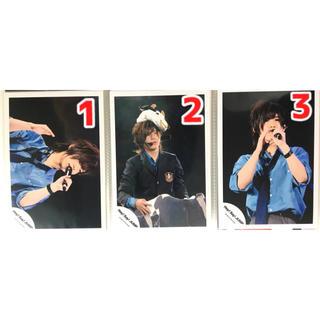 ヘイセイジャンプ(Hey! Say! JUMP)の山田涼介さん(Hey!Say!JUMP)公式写真 6枚(男性タレント)