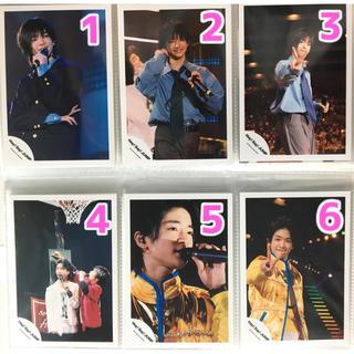 ヘイセイジャンプ(Hey! Say! JUMP)の知念侑李さん(Hey!Say!JUMP)公式写真 6枚(男性タレント)