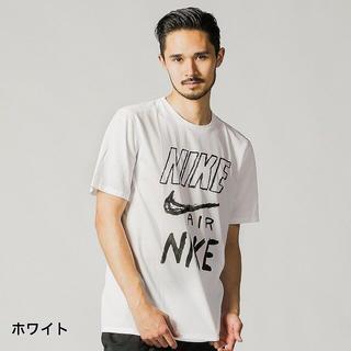 ナイキ(NIKE)の新品★NIKE Tシャツ★L(Tシャツ/カットソー(半袖/袖なし))