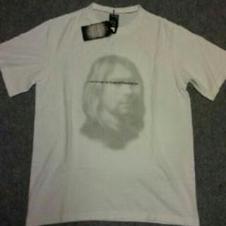 ナンバーナイン(NUMBER (N)INE)のナンバーナイン♪カートコバーンTシャツ(^-^)v(Tシャツ/カットソー(半袖/袖なし))