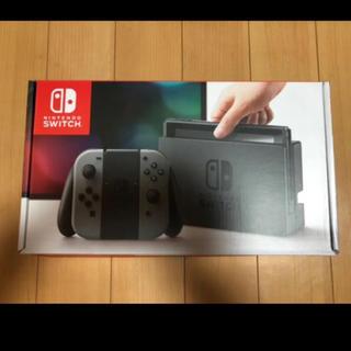 ニンテンドースイッチ(Nintendo Switch)の【新品未使用】Nintendo Switch Joy-Con(家庭用ゲーム本体)