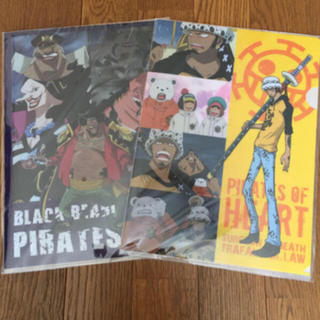 ONE PIECE(キャラクターグッズ)
