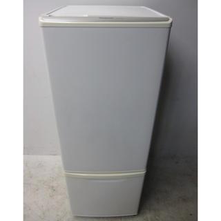 パナソニック(Panasonic)のパナソニック NR-B174W 冷蔵庫(冷蔵庫)