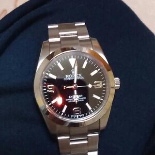 自動巻きメンズ時計(腕時計(アナログ))