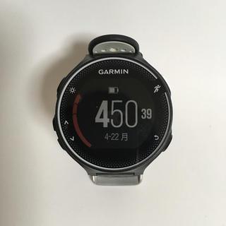 ガーミン(GARMIN)のガーミン 235J(腕時計(デジタル))