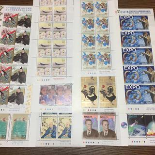額面割れ 未使用切手(80円100枚)8,000円分(切手/官製はがき)