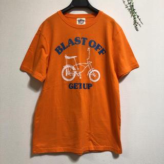 メイドインヘブン(made in HEAVEN)のMade in Heaven/メンズ Tシャツ Lサイズ(Tシャツ/カットソー(半袖/袖なし))