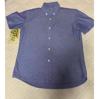ユナイテッドアローズ(UNITED ARROWS)のUnited arrows 半袖シャツ Mサイズ(シャツ)
