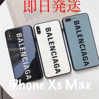 バレンシアガ(Balenciaga)のiPhone Xs Max ケースBalenciaga (iPhoneケース)